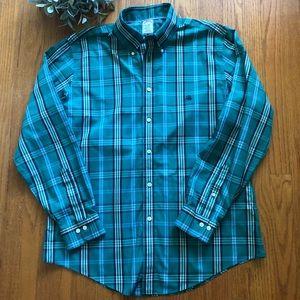 Brooks Brothers Regent Polo Shirt L